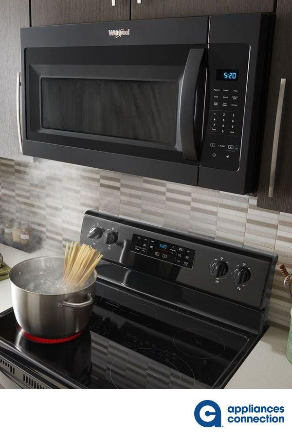 Whirlpool Microwave In 2020 Home Appliances Kitchen Appliance Packages Kitchen Appliances
