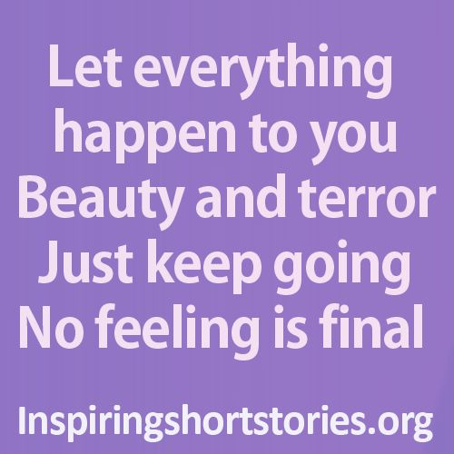 Appreciate Every Single Moment - Inspiring Short Story by Pema Chodron #inspire #inspiring #inspiration #quotes #art