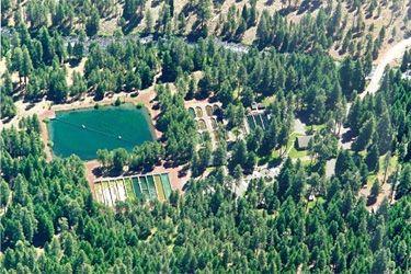Wizard Falls Fish Hatchery - Camp Sherman, OR - Kid friendly activi... - Trekaroo