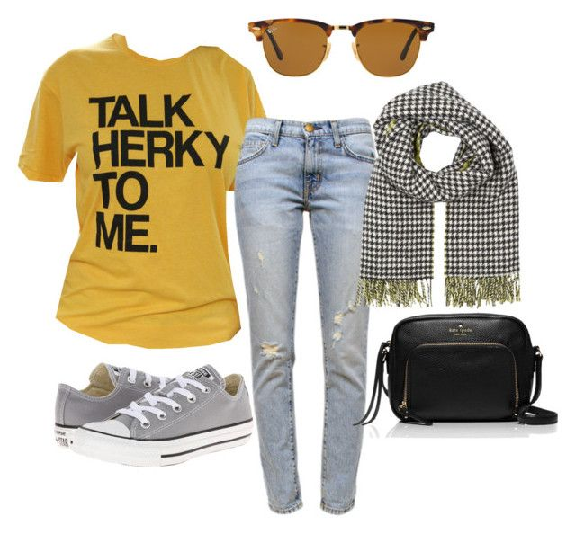 #talkherkytome tshirt by hartcrew. perfect outfit for the next Iowa Hawkeye game.