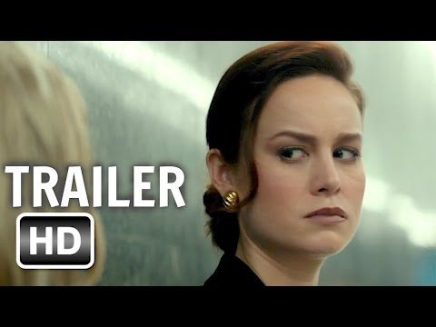 THE GLASS CASTLE Official Trailer [2017] Drama Movie HD - YouTube