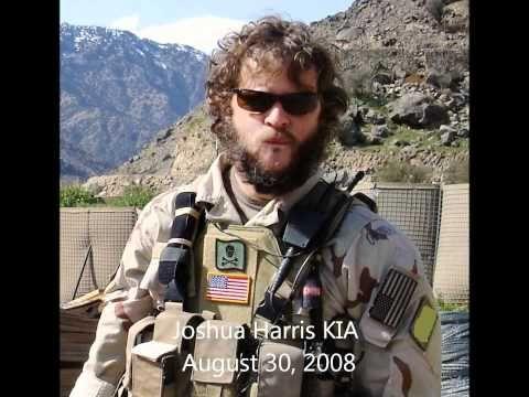 Fallen Navy SEAL Tribute - YouTube