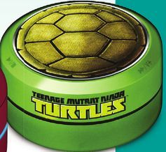 Camelio™ By Vivitar® TMNT® Bluetooth Speaker from Sears Catalogue  $29.99