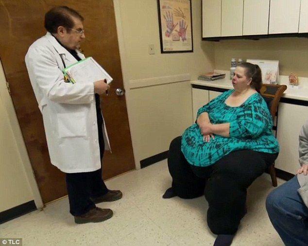 chirurgia per la perdita di peso houston tlc
