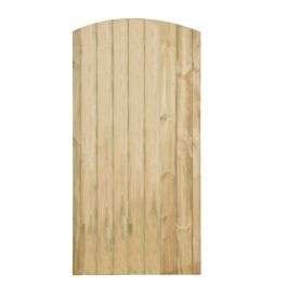 Forest Heavy Duty Tongue and Groove Gate 1.8mx0.9m | Buy Fencing Direct