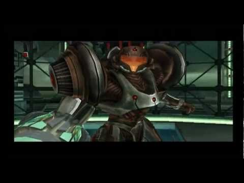 Johnny vs. Metroid Prime 2: Echoes (+playlist)