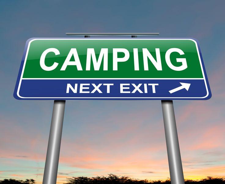 Das Camping ABC  Von A wie Abwasser bis Z wie Zuladung. In unserem Camping ABC finden Sie die wichtigsten Begriffe schnell und einfach erklärt.