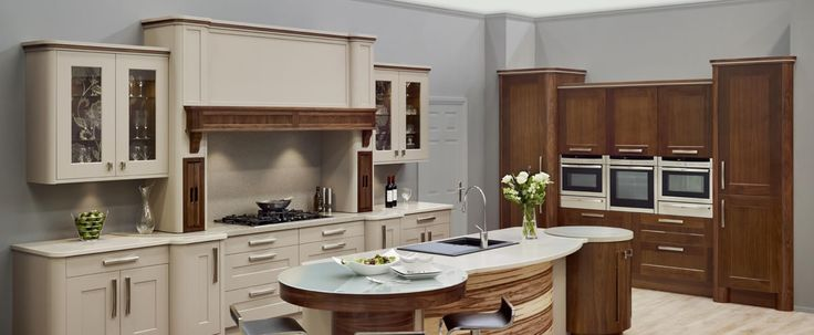 Callerton - Luxury Fitted Kitchens from Kitchen Fitters in Glasgow – | Kitchens…