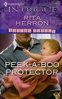 Peek-a-boo Protector by Rita Herron - FictionDB