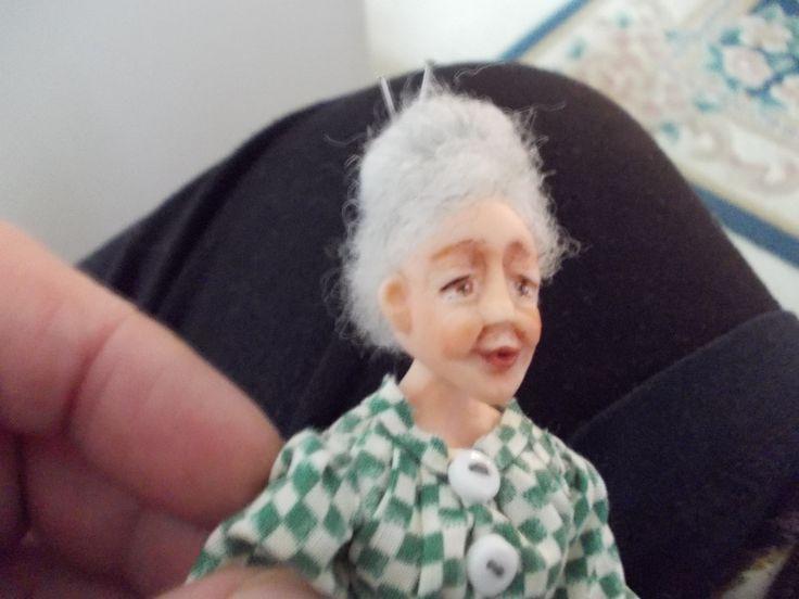 Grandmam