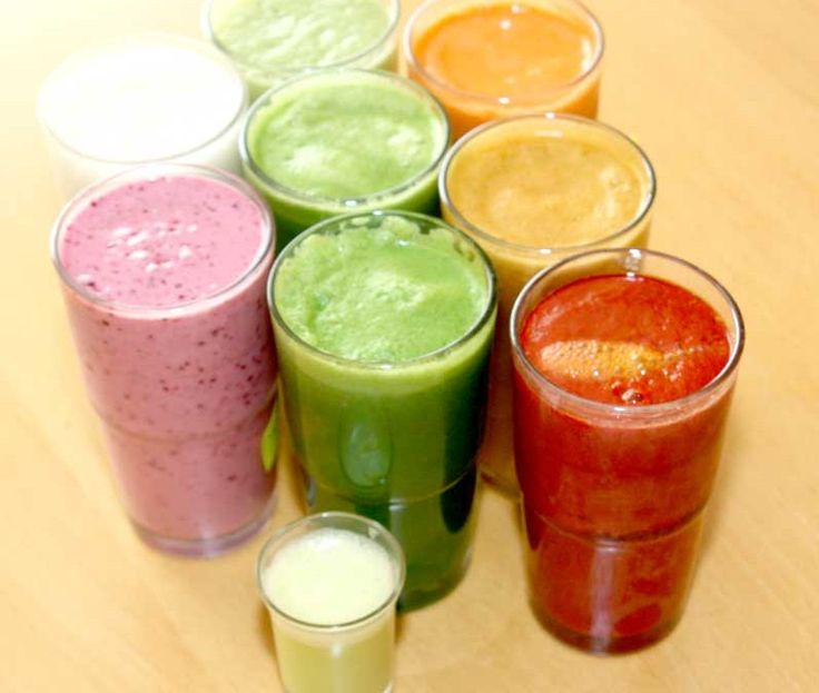 Juice Cleanse: Budget Juice Reboot – Free 7 Day Juice Plan for Juicers on a Budget