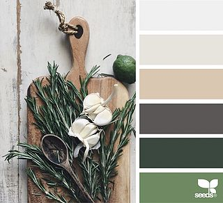 { color seasoned } image via: @pineconesoo__ The post Color Seasoned appeared first on Design Seeds.