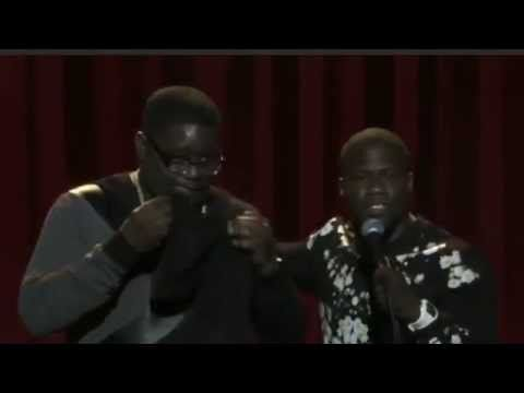 Kevin Hart Stand Up Comedy Special - RELevent 2015 | Kevin Hart 2015