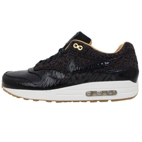 Nike Air Max 1 Essential pour Homme Baskets basses Toscane Rouge Taupe  Vente Outlet