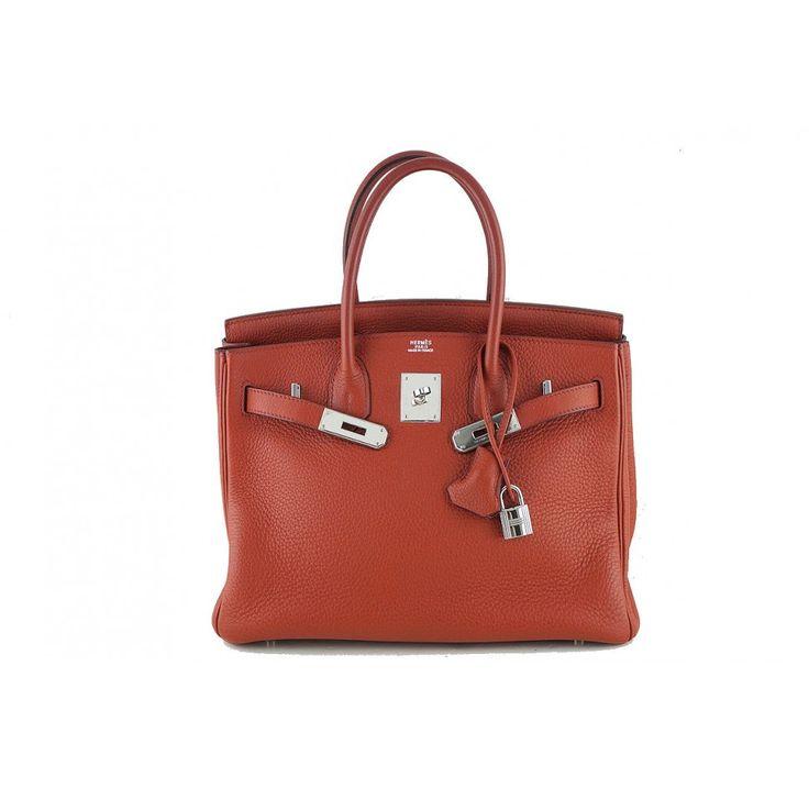 birkin bags price - Hermes Bleu Payon Epson Leather 30cm Birkin Bag with Palladium ...