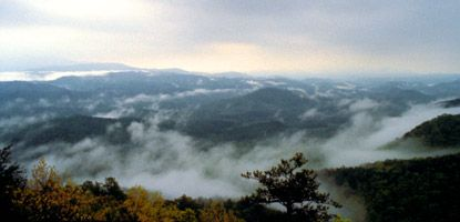 Great Smoky Mountain (Weather)