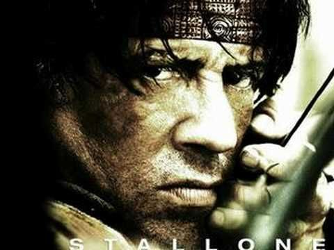 Rambo 4 - Theme