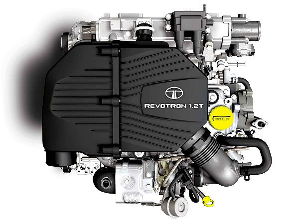 Tata Motors Develop First Locally Made Petrol Engine