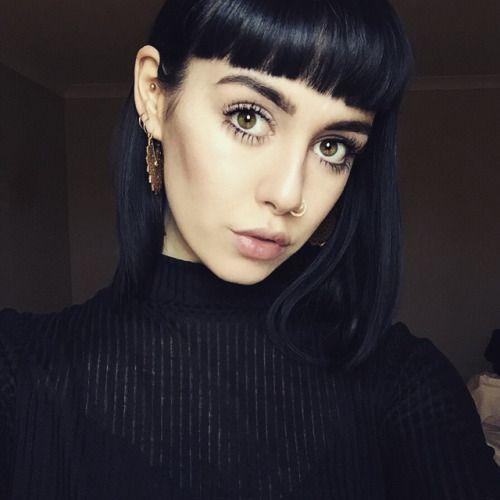 Hannah Pixie Snowdon❤️