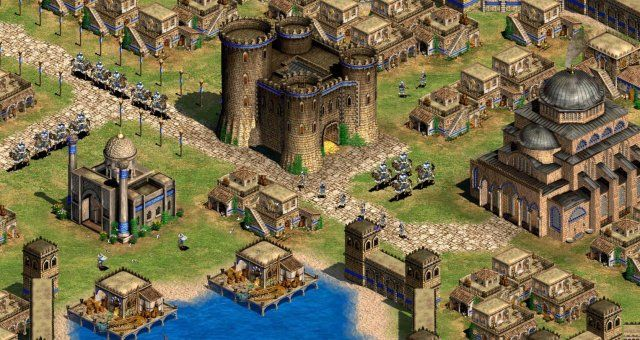 Age Of Empires Ii Definitive Edition All Cheat Codes Age Of