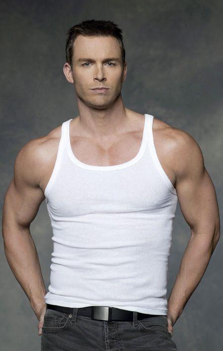 Eric Johnson (actor)