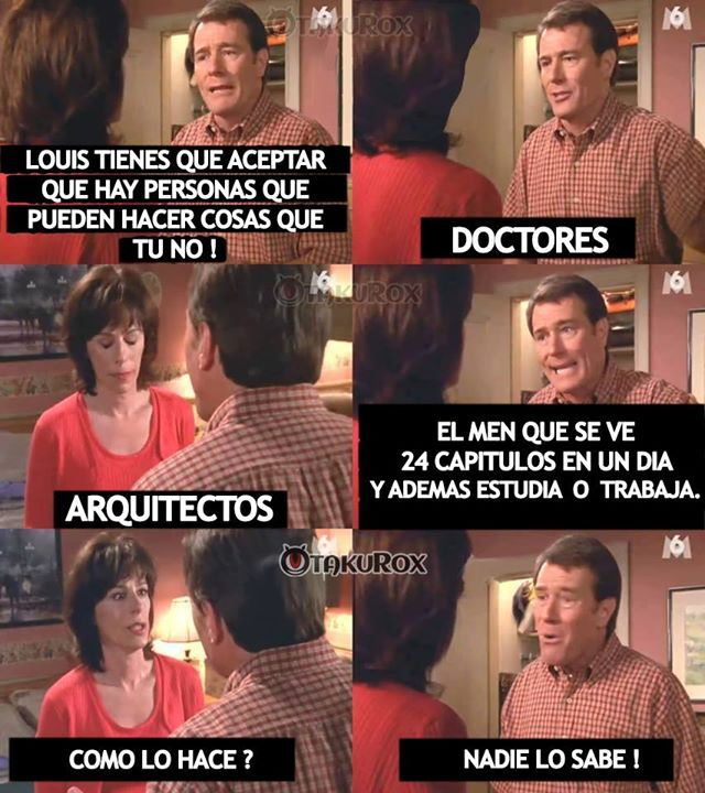 no existe un men asi :v  pda. reposho del bueno  Kurox . anime meme en español