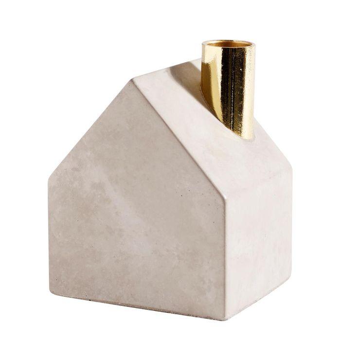 Candleholder Sanne
