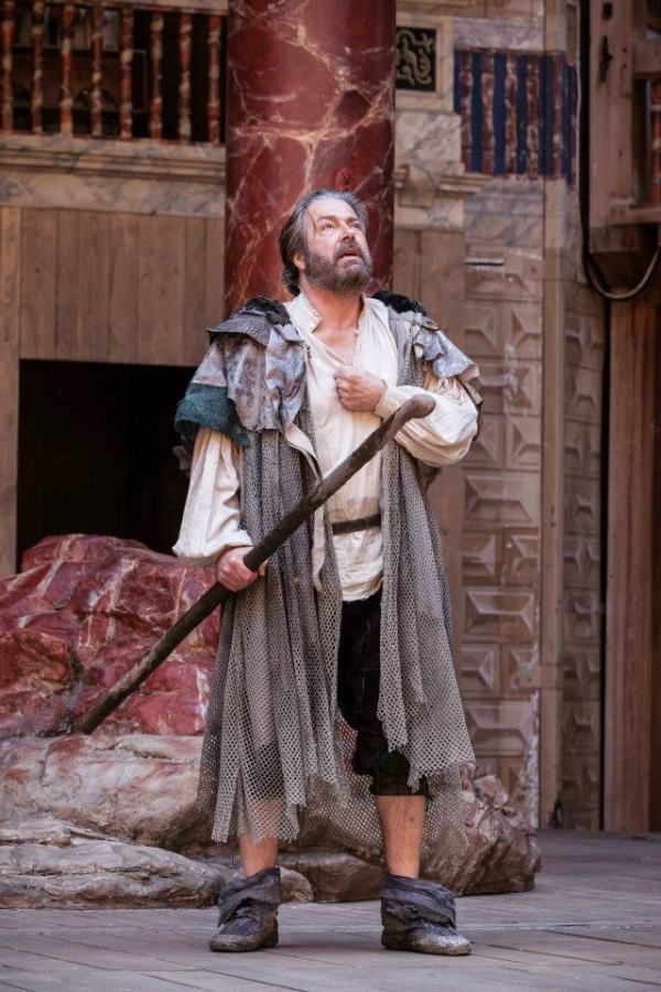 an overview of the character prospero in the tempest a play by william shakespeare This features a female ariel who follows prospero back to milan, and a  from  the mid-18th century, shakespeare's plays, including the  between the  characters and events in the play and shakespeare's.