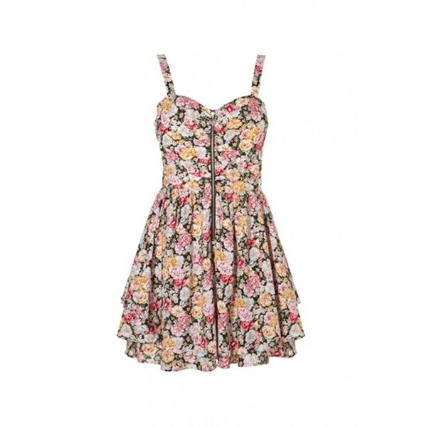 We're loving cute and cheap summer dresses! ❤ liked on Polyvore