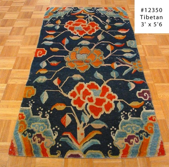 17 Best Images About Rugs: Tibetan On Pinterest