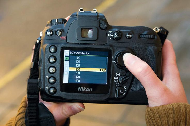 The best camera settings for black and white photos