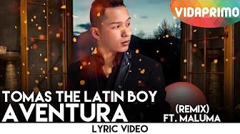 Tomás The Latin Boy - Nada de Nada [Official Video] - YouTube