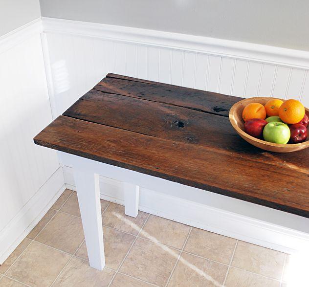 Sanding Boards Smooth Used Howard Feed N Wax Wood Preserver