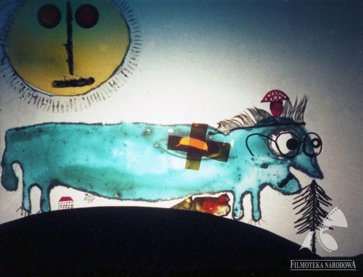 Julian Antonisz - Jak działa jamniczek