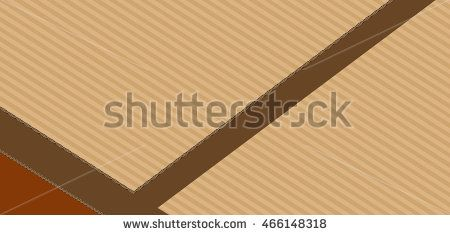 Geometric background box texture with brown color composition 03