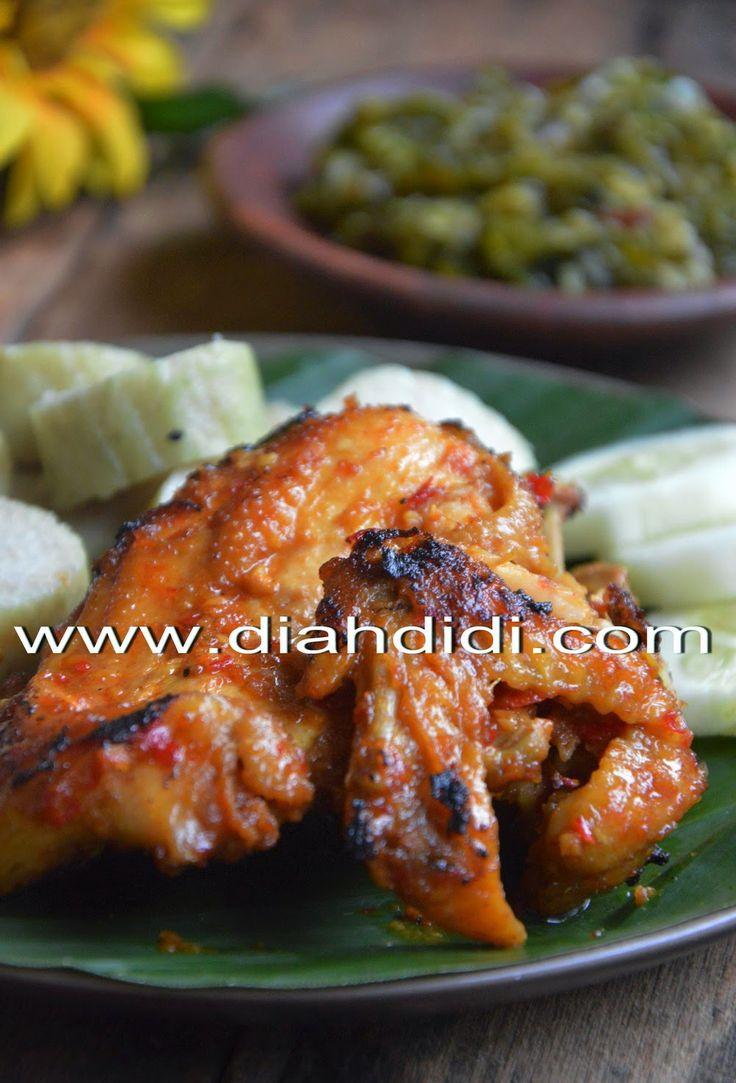 Diah Didi's Kitchen: Singgang Ayam