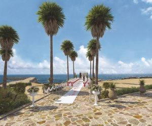 Weddings at the NEW Olympic Lagoon Paphos