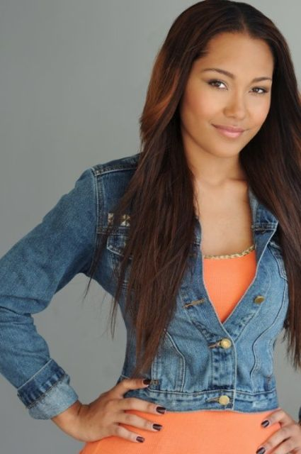 39 best Parker McKenna Posey (Actress) images on Pinterest ...