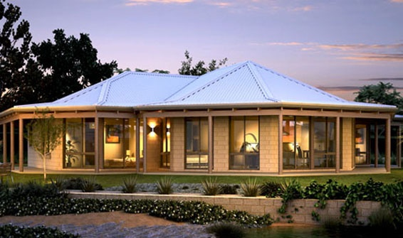 2535 best western australia builders home designs images for Country home designs wa