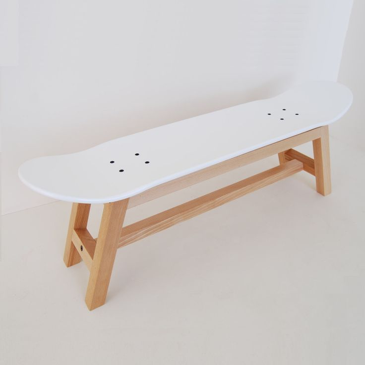 awesome Skateboard stool Gift Ideas every Skateboarder Wants for Christmas by http://www.besthomedecorpics.us/boy-bedrooms/skateboard-stool-gift-ideas-every-skateboarder-wants-for-christmas/
