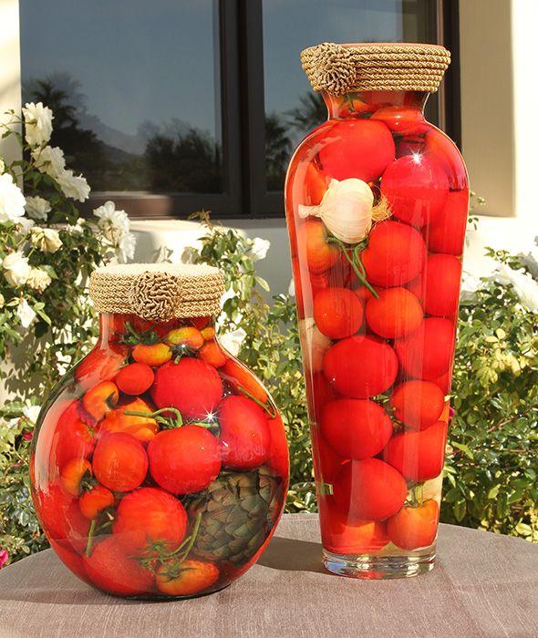 Decorative Vegetable Jars: 77 Best Infusions Images On Pinterest