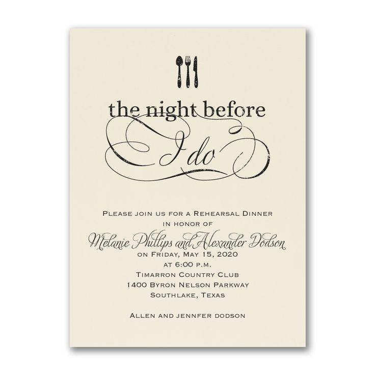 Best 25+ Dinner invitations ideas on Pinterest | Rehearsal dinner ...