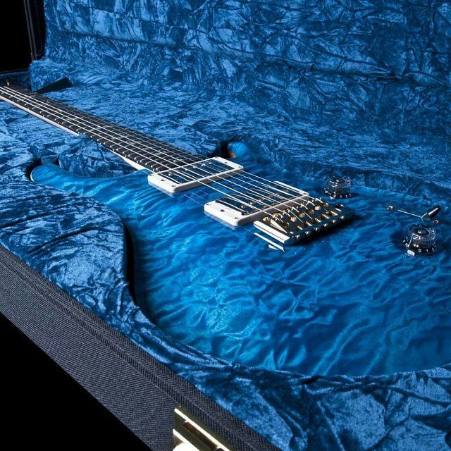 625 best Guitar Fetish images on Pinterest | Electric guitars, Bass ...