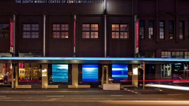 Judith Wright Centre Shopfront Space | Window Space | Retail Space | Creative Spaces