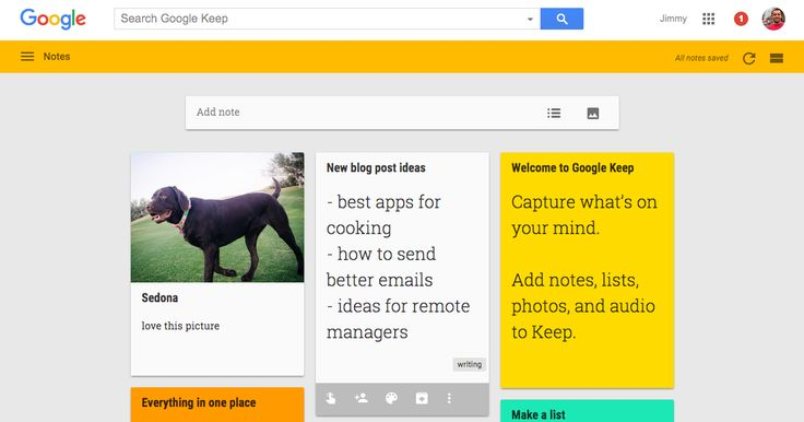 Evernote, OneNote, and Beyond: The 14 Best Note-Taking Apps