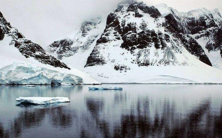 Un Mundo en Paz: ¿Queda algún lugar sin contaminar en el planeta?