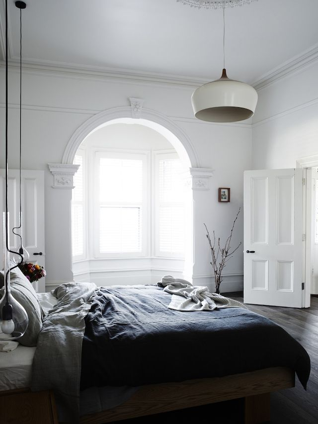 Beautiful Bedroom Windows The Design Chaser