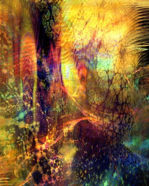 sleepypsychedelia:    Helene Kippert