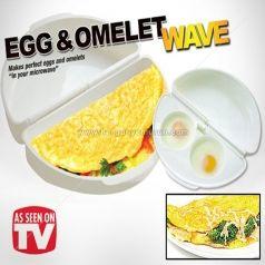 Pratik Mikrodalga Omlet Tavası http://www.hergunyeniurun.com/tv--hediyelik-kat1.html
