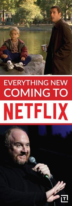 New on Netflix: Movies, TV Shows & Original Series Coming in August 2016 - Thrillist